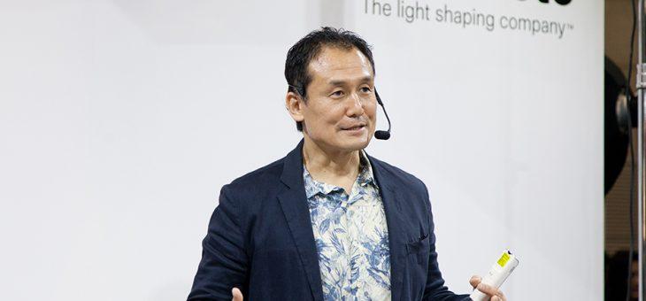 PhotoNext 2016 セミナー講師