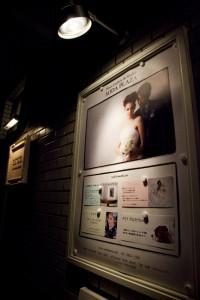 文京区小石川 写真館