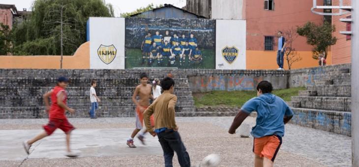 アルゼンチンサッカーとマラドーナ