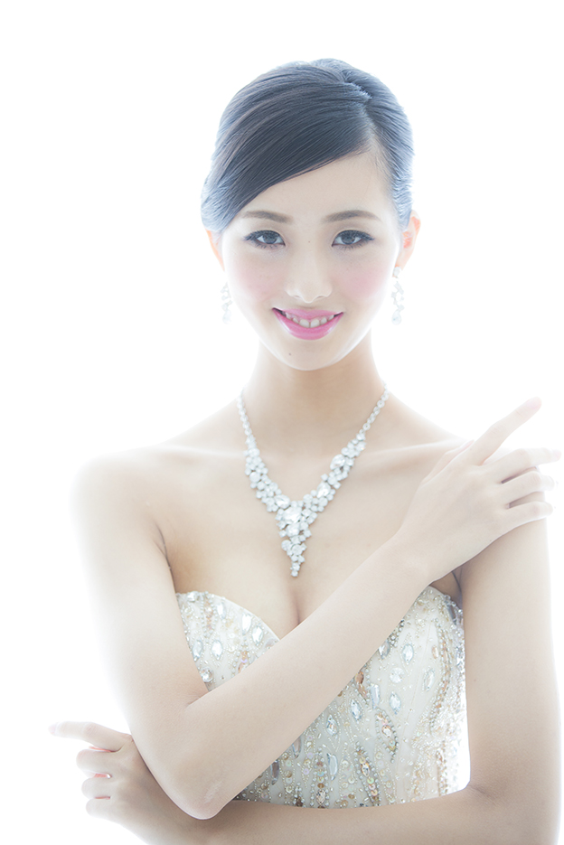 Miss International Japan 関連の撮影